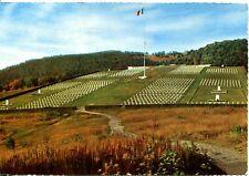 Alte Postkarte - Hartmannsweilerkopf - Franz. Militär-Friedhof