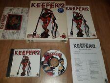 Dungeon Keeper 2 - Windows PC Strategy Game - BullFrog - Big Box Version