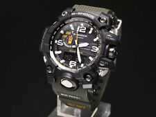 FREE Expedited(EMS), Casio G-SHOCK MUDMASTER GWG-1000-1A3JF MADE IN JAPAN