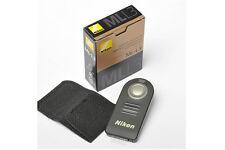 Telecomando Infrarossi NIKON MLL3 D40 D90 D3400 D5300 D7200 D800 D610 D750 MLL3