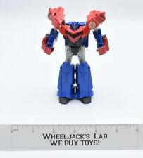 Optimus Prime Warrior Class RID Transformers Hasbro 2015