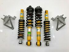 Genuine Lotus Exige V6 S3 Sport Track Bilstein Race Pack Upgrade Nitron OHLINS