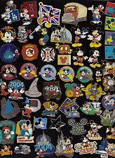 #02 Disney Pin Pins Walt Disney World , Disneyland AUSSUCHEN : MICKEY MOUSE
