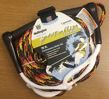 New Wellington Performance Water Ski (75) Ft. Tow Rope