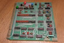 TUBE DEL & MONITOR 220 365-2 PMC INTERFACE BOARD $99