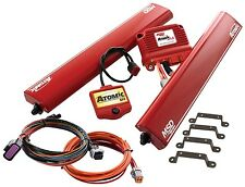 Fuel Injection System-Atomic EFI LS Truck Kit MSD 2958