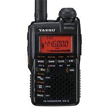 Yaesu vx-3e Dual Band Handheld