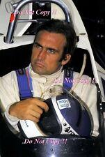 Carlos Reutemann Martini Brabham BT44B Sudáfrica Grand Prix 1975 fotografía 3
