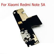 For Xiaomi Redmi Note 5A USB Charging Connector Board Mic Microphone Flex Cable
