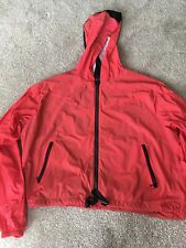 Noliyoga Reflective Running Jacket Worn Once