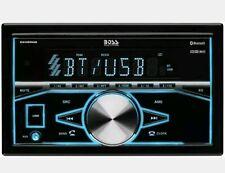 Boss Double-DIN, MECH-LESS Multimedia Player (no CD/DVD) Bluetooth