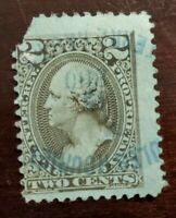 US Revenue Stamp Collection Scott # RB12 - Used