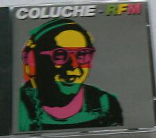 COLUCHE-RFM - COLUCHE (CD)