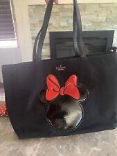 Kate Spade x Minnie Mouse Disney Francis Tote Bag