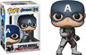 Funko Pop! Marvel Avengers Endgame Captain America #450