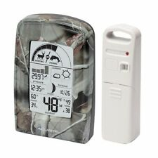 ACURITE Hunting & Fishing Outdoor Activity Meter Monitoring Weather Forecaster