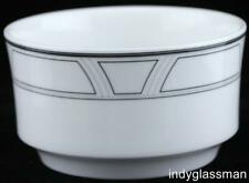 Lenox Decor Uptown Open Sugar Bowl #135