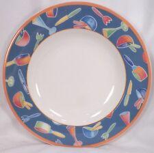 Villeroy & Boch Desco Soup Bowl Porcelain Citta & Campagna Kitchen Tools