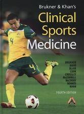 Brukner & Khan's Clinical Sports Medicine by Brukner, Peter; Khan, Karim