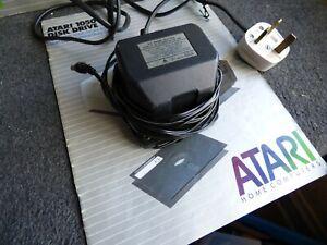 Atari 1050 power cable