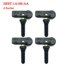 Car TPMS Tire Pressure Sensors DE8T-1A180-AA TPMS12 315Mhz For Ford Raptor F150