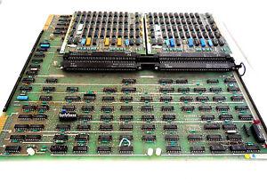 USED HONEYWELL 60156198-003 PC BOARD 60156198003