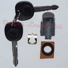 OEM Door Lock Driver Passenger Or Trunk Lock Cylinder GM 15783575 706591 w/ Keys