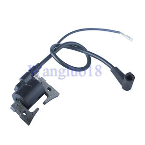 New Ignition Coil Module For Subaru Robin Wisconsin EY28 7.5HP Engine