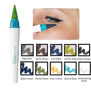 Avon Colour Trend/ColorTrend Chopsticks Eyeliner - Creates a smokey eyed look
