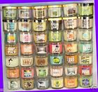 Bath & Body Works Slatkin Co White Barn ~ U-PICK ~ 1.3 oz Mini Candles