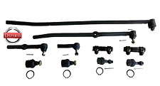1997 Dodge Ram 2500 Steering And Suspension Right Inner TIe Rod To Pitman Arm