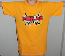 PAINTBALL T-SHIRT by EMPIRE - Small tshirt / yellow