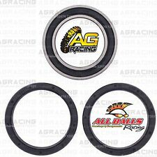 All Balls Rear Wheel Upgrade Kit Fit OEM Carrier For Can-Am DS 450 EFI MXC 2012