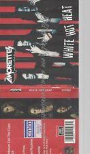 CD--THE AMORETTES--WHITE HOT HEAT [EXPLICIT]