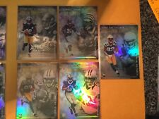 2018 illusions jaylen samuels holo ref rc w/jerome bettis steelers free shipping
