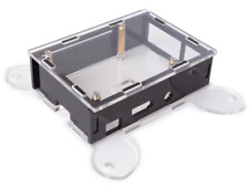 VELLEMAN VMP503 HOUSING VESA Mount Case for Raspberry Pi 3 2 & B+ with Clear Top