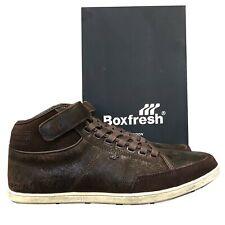 Boxfresh KaufenEbay Sneaker Herren Braun In Günstig QtrCBshodx