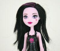 Monster High HOW DO YOU BOO? GHOUL SPIRIT Draculaura Doll Mattel 2016