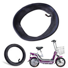 "10x2"" Wheel Bicycle Tube Innertube Bent Valve for Baby Stroller Kids Bike Tire"
