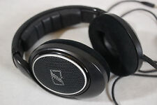 Sennheiser HD 598SE Special Edition Black Headphones