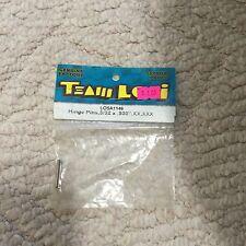 VINTAGE TEAM LOSI HINGE PINS 3/32 X .930 FOR XX XXX LOSA1146