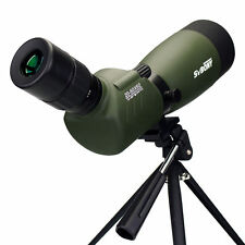 SVBONY 20-60x60  Waterproof Multi-Coated 45-Degree Angled Zoom Spotting Scope AU