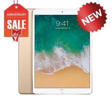 NEW Apple iPad Pro 2nd Gen. 64GB, Wi-Fi + Cellular (Unlocked), 12.9in - Gold