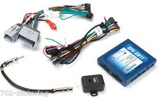 PAC RP5-GM31 Steering Wheel Control & Radio Replacement w/OnStar & Data for GMC
