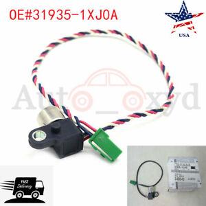 Auto Trans Speed Sensor For Infiniti Nissan HITACHI CAS0004 31935-1XJ0A USA