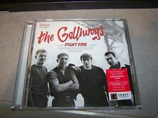 "THE GOLLYWOGS ""FIGHT FIRE"" THE COMLPETE RECORDINGS' SEALED CD"