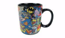 Superman Mug Batman Superheroes Mug New UK