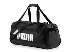 Puma Challenger Duffel Bag M in Schwarz Sporttasche / Trainingstasche / Tasche