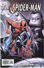 5 x Spectacular Spider-man Marvel Comics Vol. 2 #6-10 Countdown vs. Dr. Octopus!