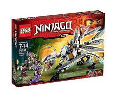 LEGO 70748 NINJAGO - TITANIUM DRAGON  *** NEW *** VERY GOOD COND IN SEALED BOX